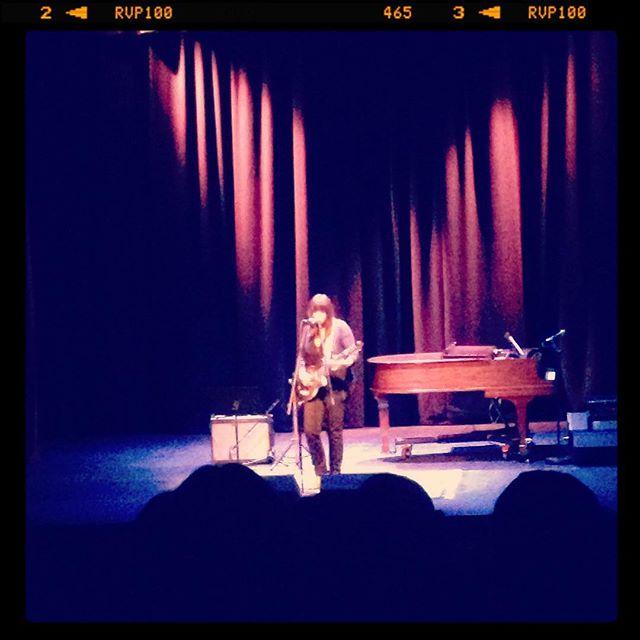 5/25/16 - Bendigo, Australia, Capital Theatre 124