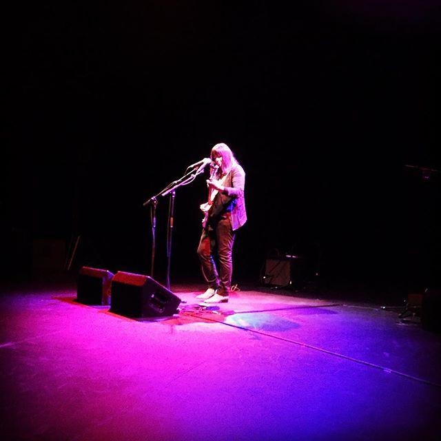 5/21/16 - Adelaide, Australia, Space Theatre 218
