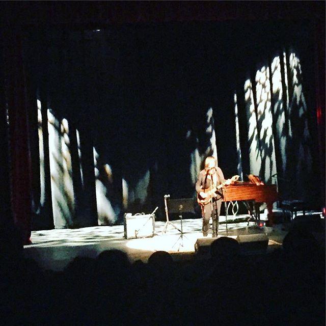 5/25/16 - Bendigo, Australia, Capital Theatre 221