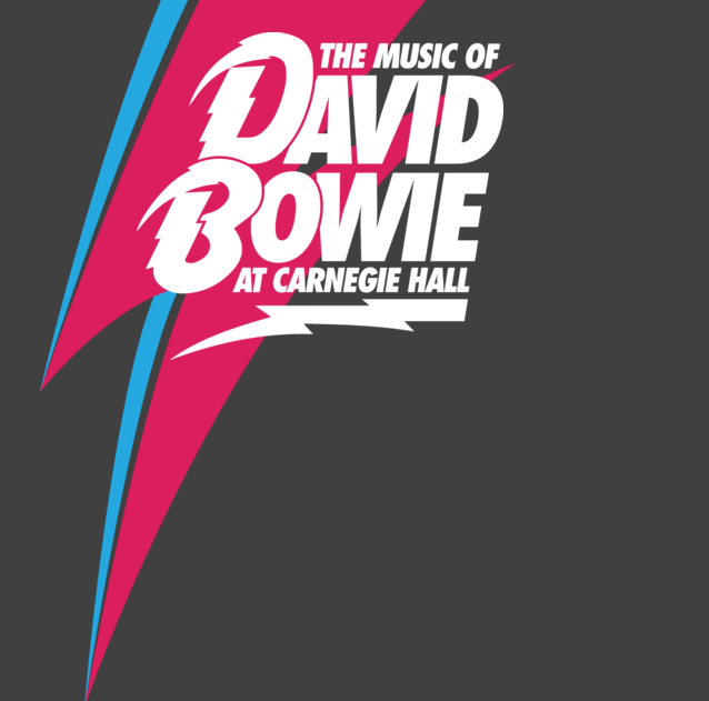 """3/31/16 - """"The Music Of David Bowie"""", NYC, Carnegie Hall, Isaac Stern Auditorium 3-31-110"""