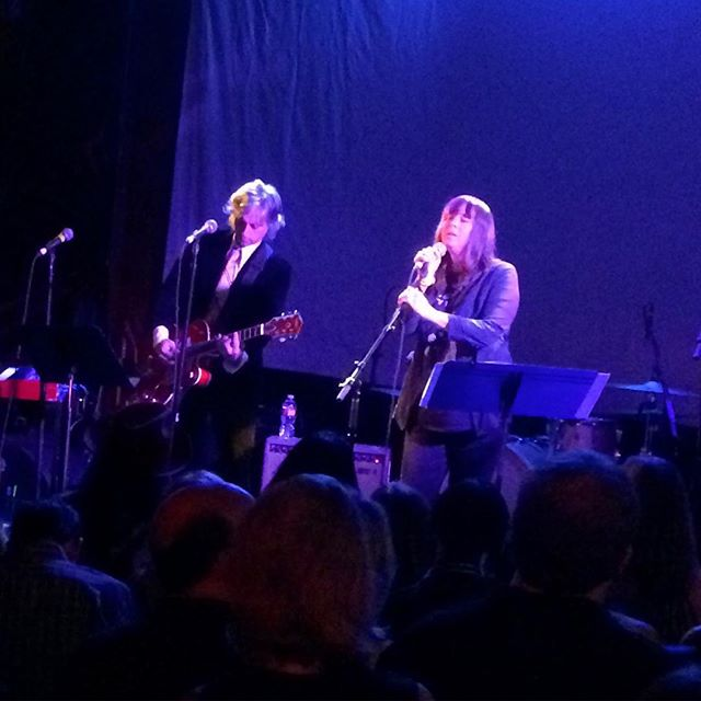 """4/16/16 - """"Rock The Night Benefit"""", West Hollywood, CA, Troubadour 310"""