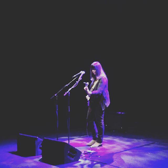 5/21/16 - Adelaide, Australia, Space Theatre 316