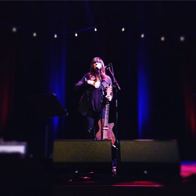 5/23/16 - Melbourne, Australia, Melbourne Recital Centre 318