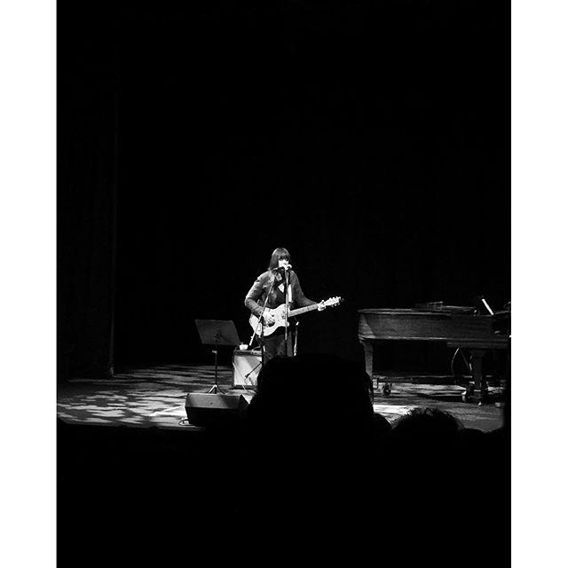 5/25/16 - Bendigo, Australia, Capital Theatre 319