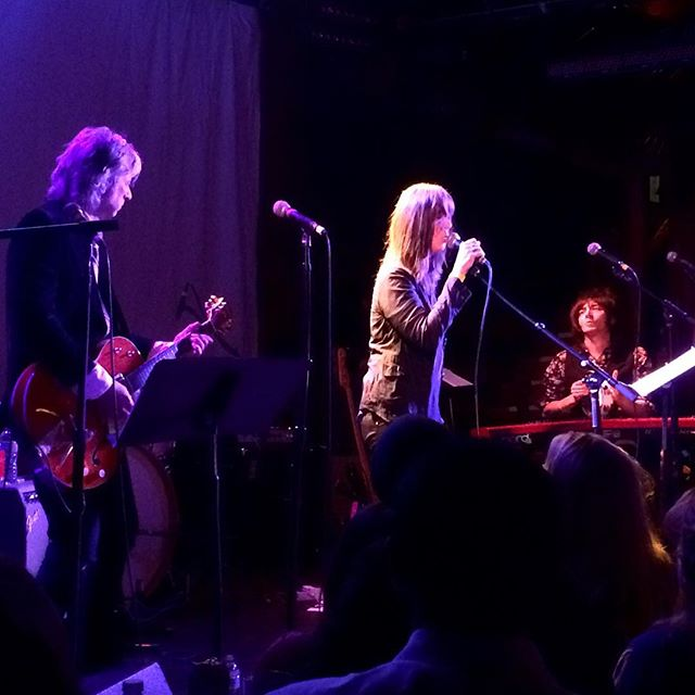 """4/16/16 - """"Rock The Night Benefit"""", West Hollywood, CA, Troubadour 411"""