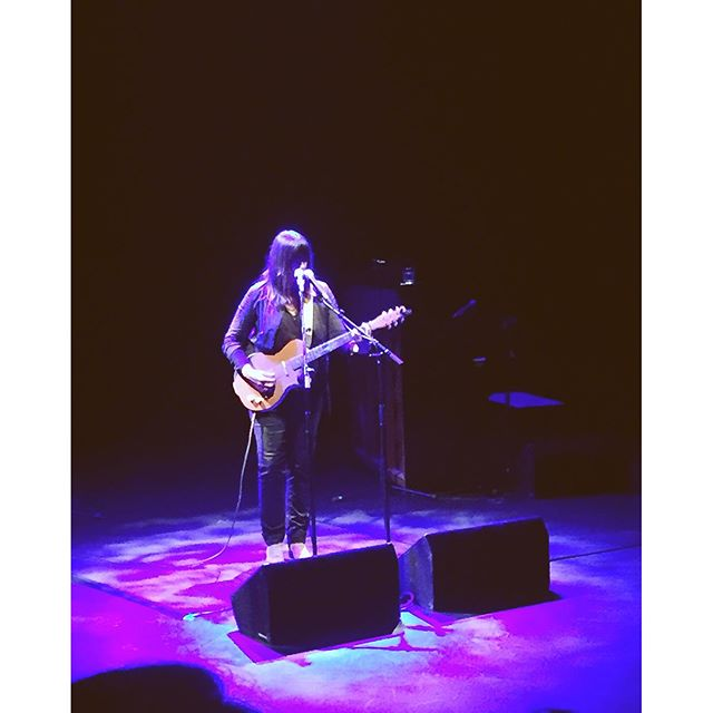5/21/16 - Adelaide, Australia, Space Theatre 415