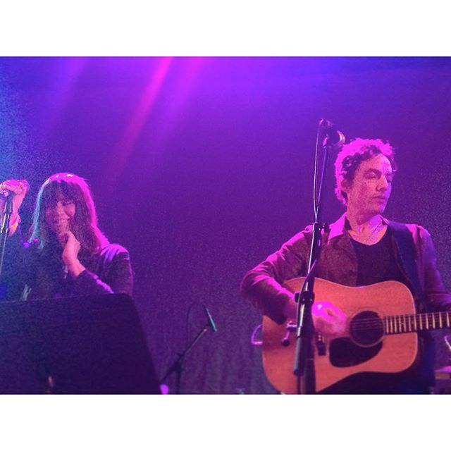 """4/16/16 - """"Rock The Night Benefit"""", West Hollywood, CA, Troubadour 611"""