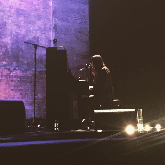 5/20/16 - Brisbane, Australia, Powerhouse Theatre 713