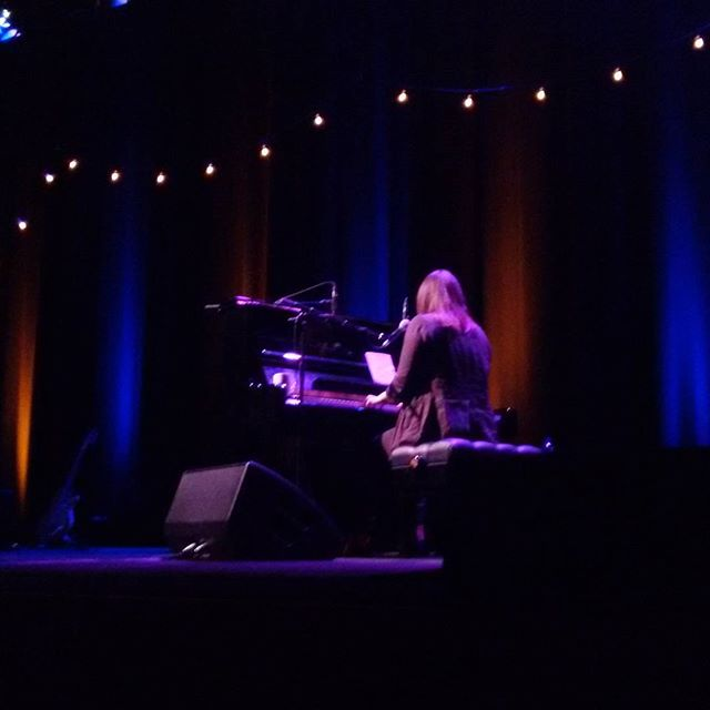 5/22/16 - Melbourne, Australia, Melbourne Recital Centre 714