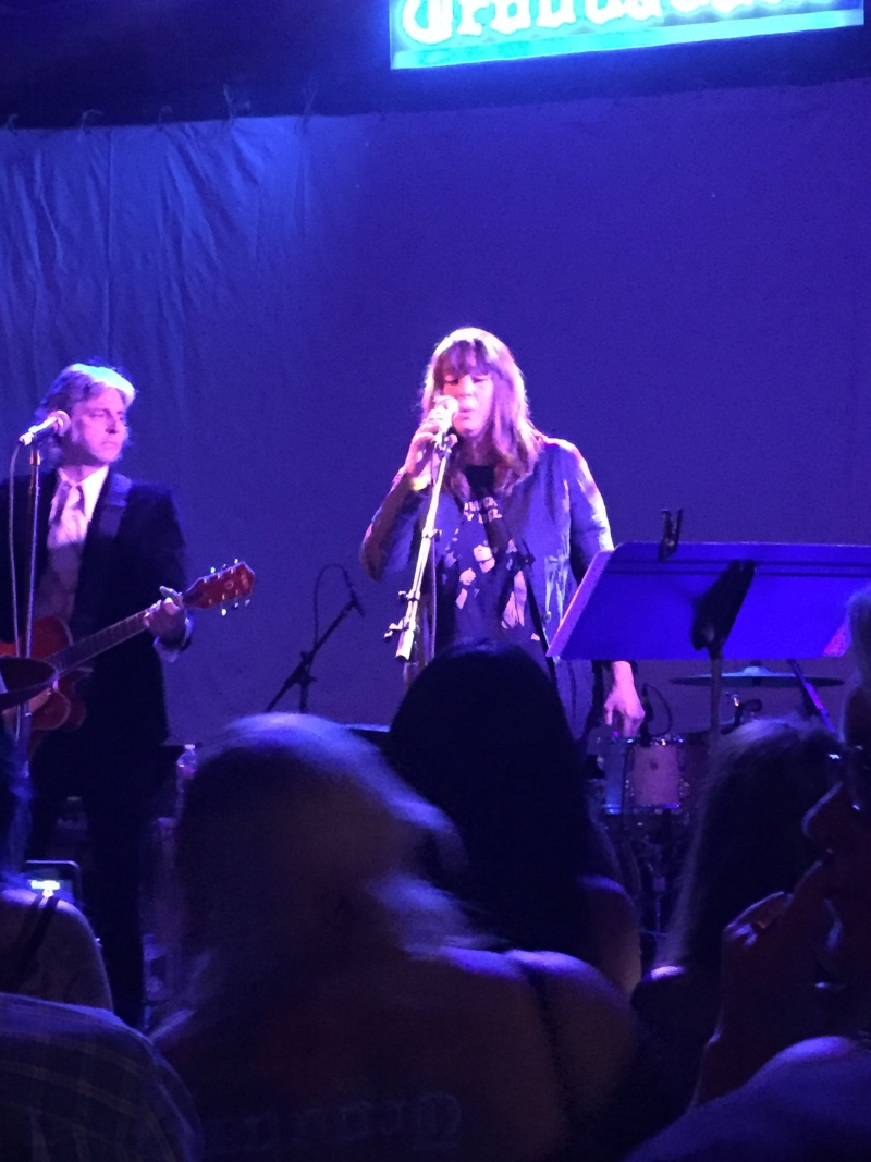 """4/16/16 - """"Rock The Night Benefit"""", West Hollywood, CA, Troubadour 811"""