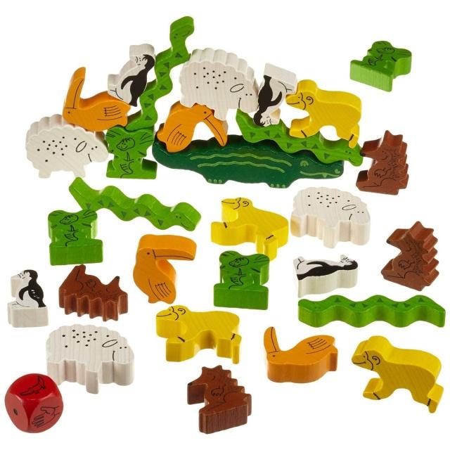 Aide réalisation jeu de la vache (enfants) Jeu11