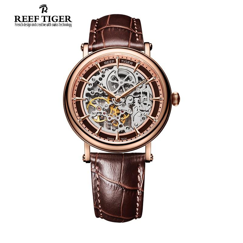 Ma collection de montres de tous les jours. - Page 2 Tiger-10
