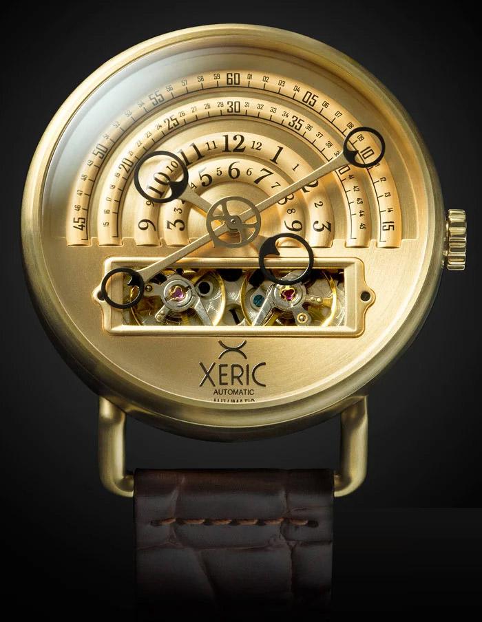 Ma collection de montres de tous les jours. - Page 2 Xeric-12