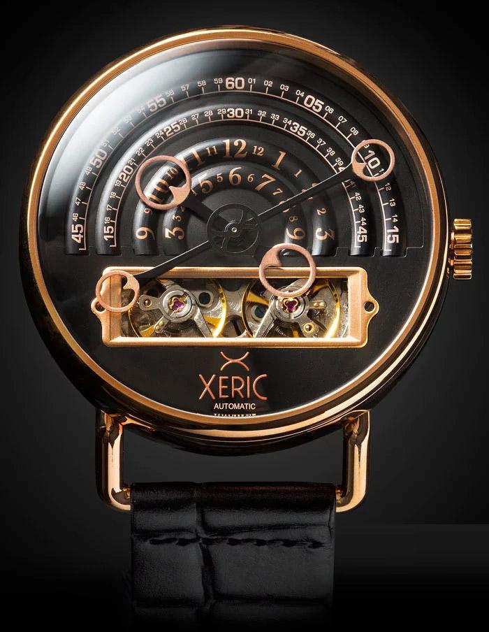 Ma collection de montres de tous les jours. - Page 2 Xeric-13