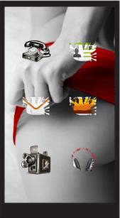 [HTC- HTC SENSE HOME] Discutez - Partagez vos créations - Page 4 Splash10