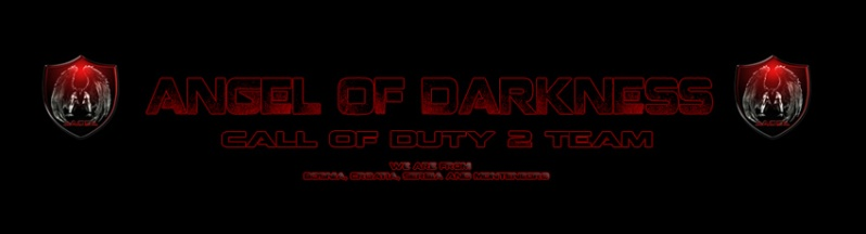 Angel Of Darkness Call Of Duty 2 Team