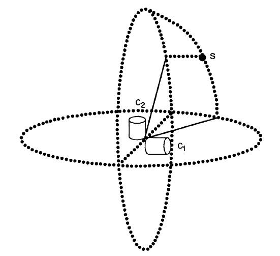 Principle of Design of a Cellular Eye Microt19