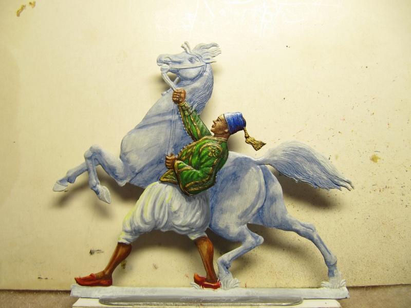 Cheval arabe Omar_210