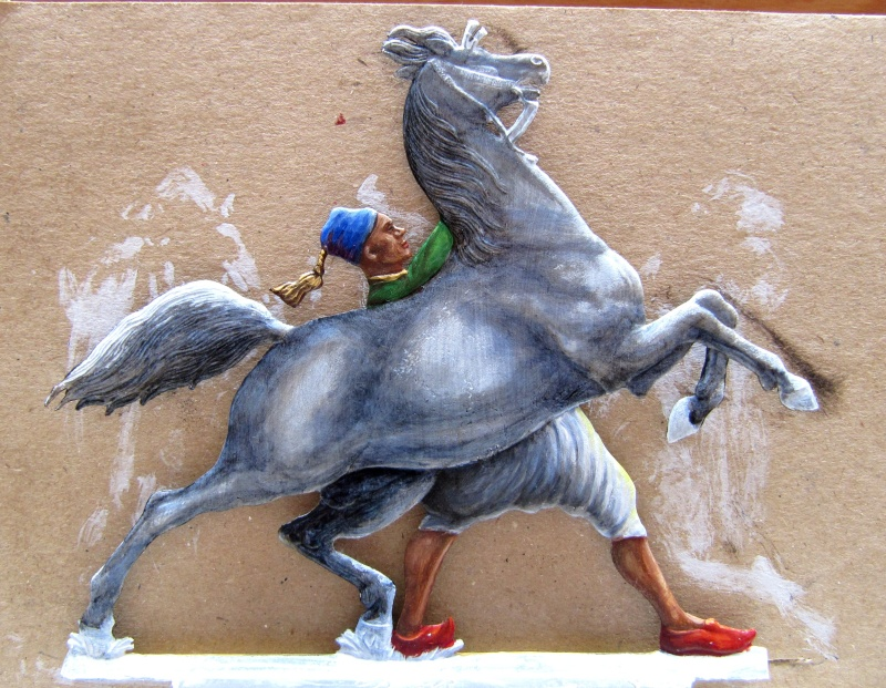 Cheval arabe Omar_810