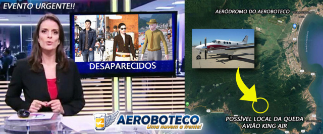 Inauguração do aeródromo do Aeroboteco - Resgate dos bebunsbotequeiros Evento10