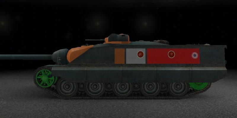 AMX Foch 155 5rdczj10