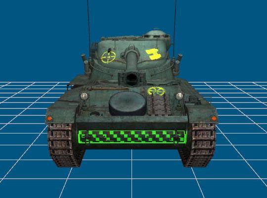AMX 13 90 Amx_1310