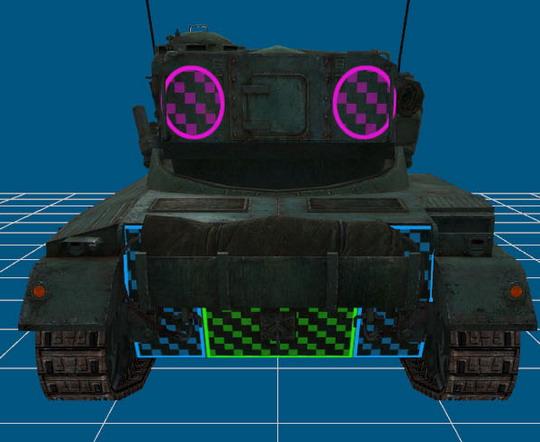 AMX 13 90 Amx_1312