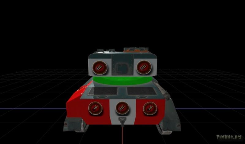 AMX 13 57 Amx_1313