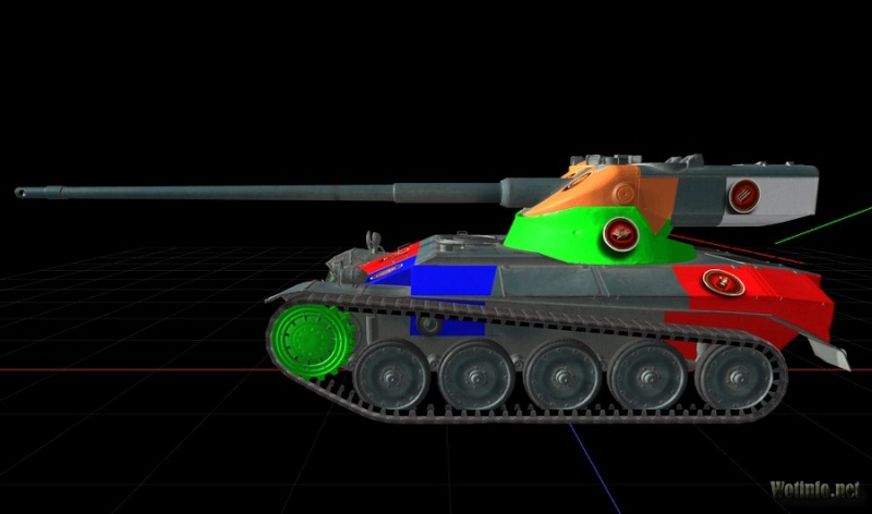 AMX 13 57 Amx_1315