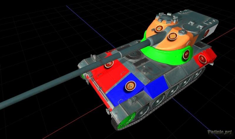 AMX 13 57 Amx_1318