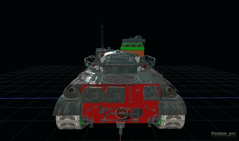 AMX 30 B  Amx_3016