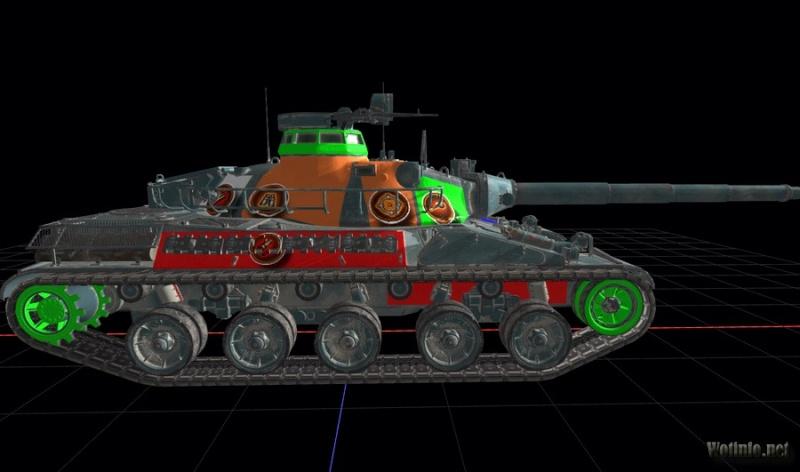 AMX 30 B  Amx_3018