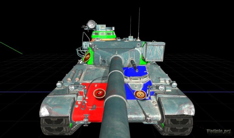 AMX 30 B  Amx_3020