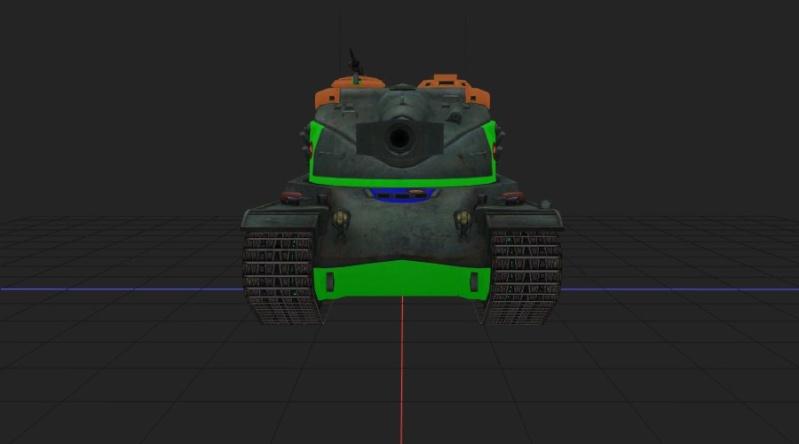 AMX 50 B Amx_5030