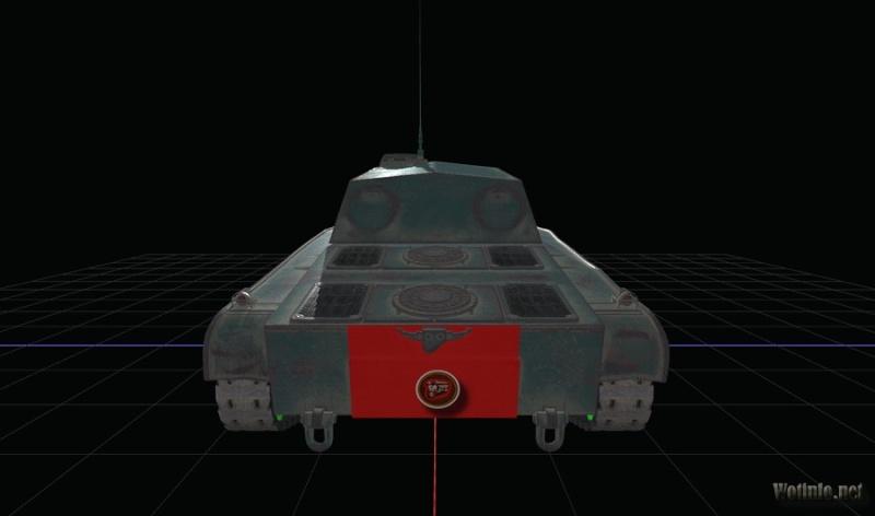 AMX Chasseur de chars  Amx_ch10