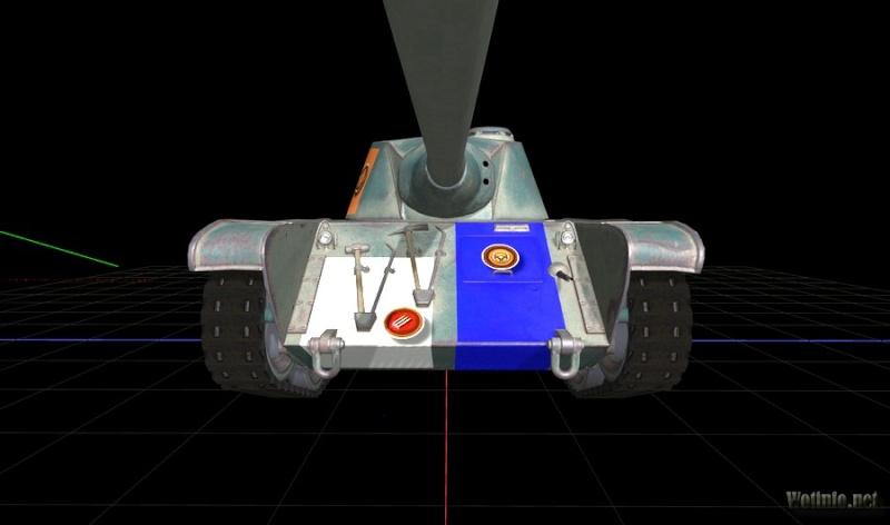 AMX Chasseur de chars  Amx_ch12