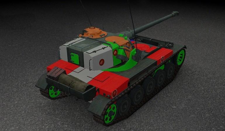 AMX 13 75 Ar0f6b10