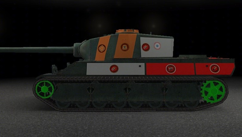 AMX M4 mle 45 Do4ljn10
