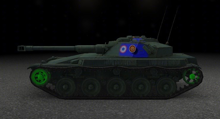 ELC AMX Ft05ig10