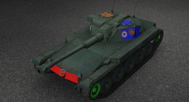 ELC AMX G0mhgk10