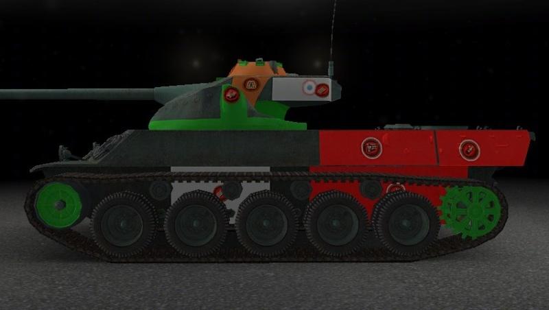 Lorr. 40 t. G9mh1m10