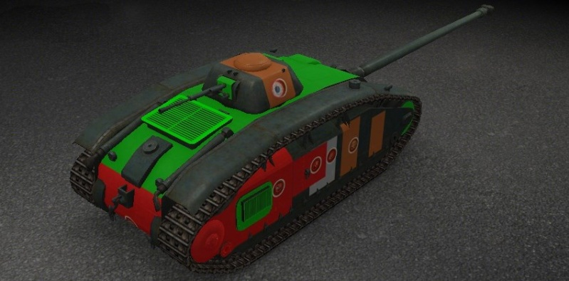 ARL V39 Kjcwkk10