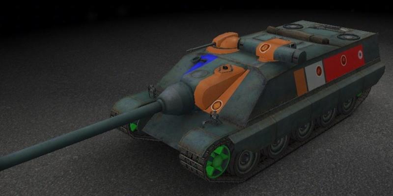 AMX Foch 155 Okjrec10