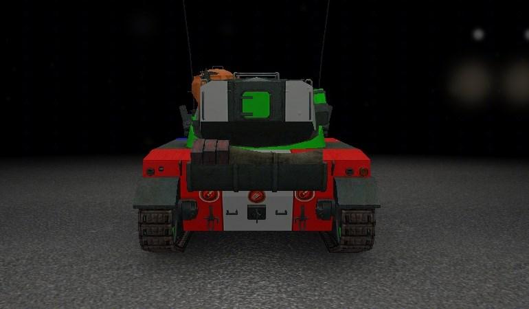 AMX 13 75 Psnnb710