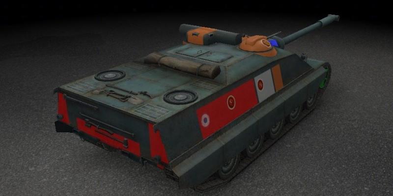 AMX Foch 155 Rmvbjh10