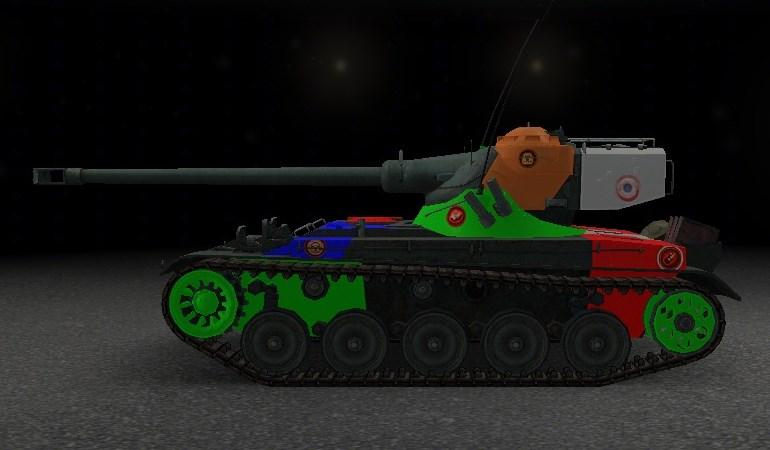 AMX 13 75 Rnhotq10