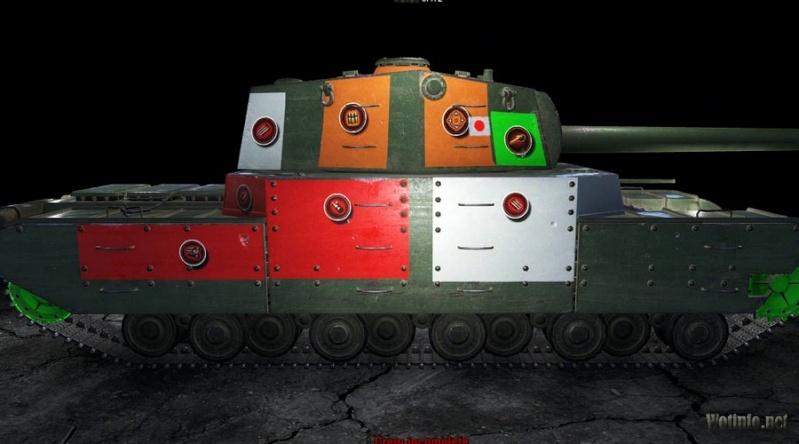 Type 5 Heavy Shot_040