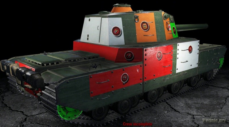 Type 5 Heavy Shot_045