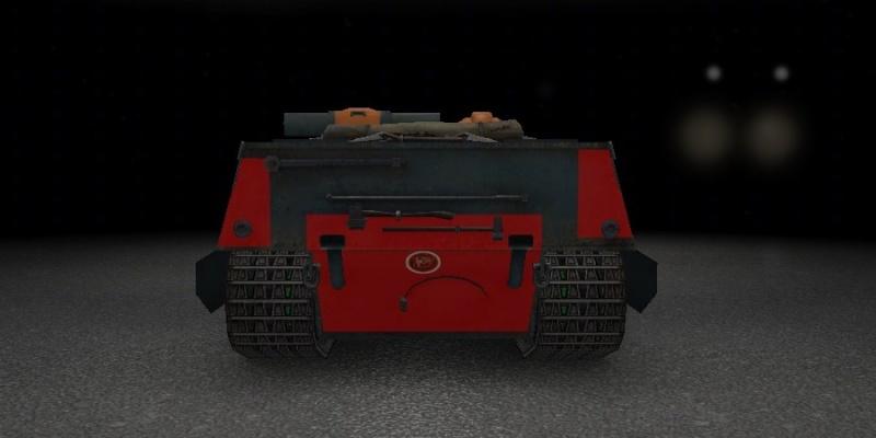 AMX Foch 155 Vouaoc10