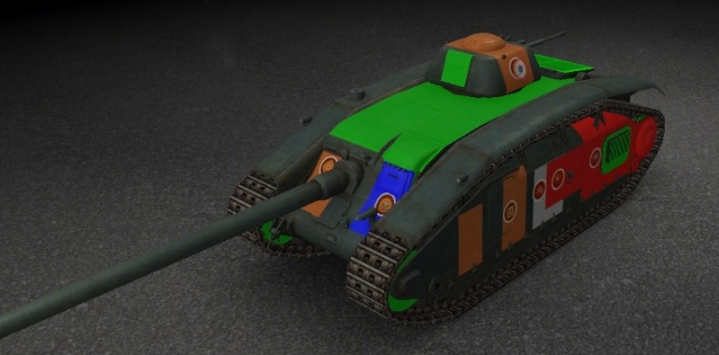 ARL V39 Vtbd0z10